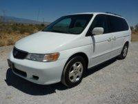 Picture of 2000 Honda Odyssey EX w/ Nav, exterior, gallery_worthy