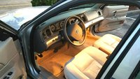 Picture of 2008 Mercury Grand Marquis LS, interior, gallery_worthy