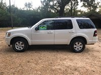 Picture of 2010 Ford Explorer XLT, exterior, gallery_worthy