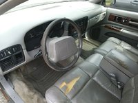 Picture of 1996 Chevrolet Caprice Sedan RWD, interior, gallery_worthy