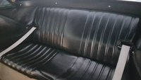 Picture of 1979 FIAT 124 Spider, interior, gallery_worthy