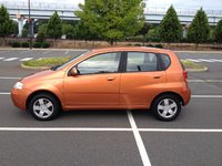 Picture of 2007 Chevrolet Aveo Aveo5 LS, exterior, gallery_worthy