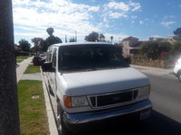 Picture of 2007 Ford E-Series Wagon E-350 Super Duty XLT, exterior, gallery_worthy