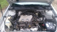Picture of 2002 Chevrolet Malibu Base, engine, gallery_worthy