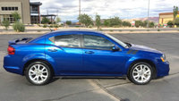 Picture of 2013 Dodge Avenger R/T, exterior, gallery_worthy