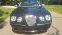 Picture of 2008 Jaguar S-TYPE 3.0, exterior, gallery_worthy