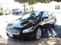 Picture of 2014 Nissan Maxima S, exterior, gallery_worthy