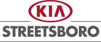 Kia of Streetsboro logo