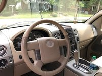 Picture of 2006 Lincoln Mark LT 4WD, interior, gallery_worthy