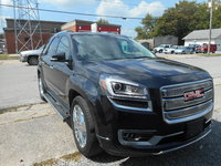 Picture of 2015 GMC Acadia Denali, exterior