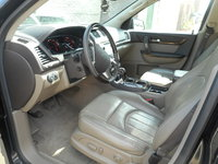 Picture of 2015 GMC Acadia Denali, interior