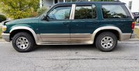 Picture of 1997 Ford Explorer 4 Dr Eddie Bauer AWD SUV, exterior, gallery_worthy