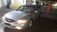 Picture of 2001 Nissan Altima GLE, exterior, gallery_worthy