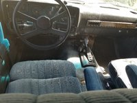 Picture of 1989 Chevrolet Suburban V10 4WD, interior, gallery_worthy