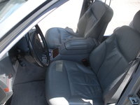 Picture of 1999 Mercedes-Benz S-Class S 320 LWB, interior, gallery_worthy