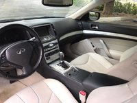 Picture of 2013 INFINITI G37 Journey Coupe, interior, gallery_worthy