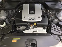 Picture of 2013 INFINITI G37 Journey Coupe, engine, gallery_worthy