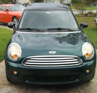 Picture of 2010 MINI Cooper Clubman Base, exterior, gallery_worthy