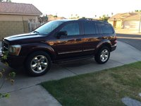 Picture of 2004 Dodge Durango Limited 4WD, exterior, gallery_worthy