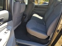 Picture of 2015 Toyota Tacoma Double Cab V6 PreRunner, interior
