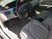 Picture of 2009 Buick Lucerne CXL, interior, gallery_worthy