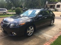 Picture of 2014 Acura TSX Sport Wagon FWD with Technology Package, exterior, gallery_worthy