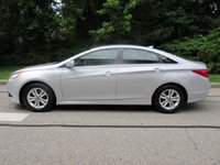 Picture of 2014 Hyundai Sonata 2.0T SE, exterior, gallery_worthy