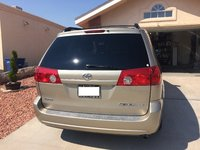 Picture of 2006 Toyota Sienna LE 8 Passenger, exterior