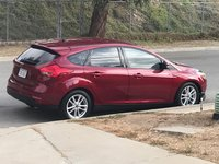 Picture of 2015 Ford Focus SE Hatchback, exterior, gallery_worthy