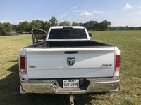 Picture of 2016 Ram 3500 Laramie Crew Cab 8 ft. Bed 4WD, exterior
