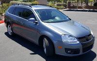 Picture of 2009 Volkswagen Jetta SportWagen SEL FWD, exterior, gallery_worthy