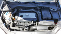Picture of 2009 Volkswagen Jetta SportWagen SEL FWD, engine, gallery_worthy