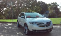 Picture of 2011 Lincoln MKX AWD, exterior