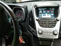Picture of 2014 Chevrolet Equinox LT2 AWD, interior, gallery_worthy