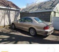 Picture of 2003 Mitsubishi Galant DE, exterior, gallery_worthy