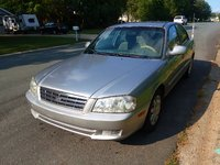 Picture of 2002 Kia Optima LX, exterior, gallery_worthy