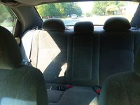 Picture of 2002 Kia Optima LX, interior, gallery_worthy