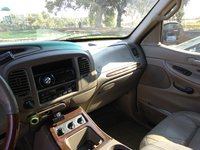 2002 lincoln navigator interior pictures cargurus 2002 lincoln navigator interior