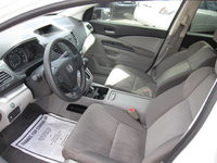Picture of 2014 Honda CR-V LX, interior