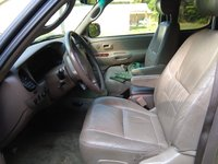 Picture of 2001 Toyota Tundra 4 Dr Limited V8 4WD Extended Cab SB, interior, gallery_worthy