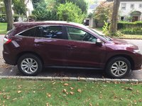 Picture of 2016 Acura RDX AWD, exterior, gallery_worthy