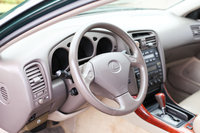 Picture of 1999 Lexus GS 400 Base, interior, gallery_worthy