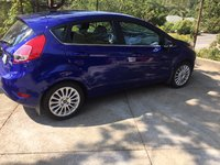Picture of 2014 Ford Fiesta Titanium, exterior, gallery_worthy