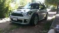 Picture of 2013 MINI Cooper John Cooper Works, exterior, gallery_worthy