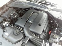 Picture of 2004 Jaguar XJR 4 Dr Supercharged Sedan, engine, gallery_worthy