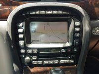 Picture of 2004 Jaguar XJR 4 Dr Supercharged Sedan, interior, gallery_worthy