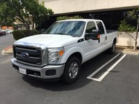 Picture of 2016 Ford F-250 Super Duty XL SuperCab LB, exterior, gallery_worthy