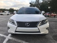 Picture of 2013 Lexus RX 350 FWD, exterior, gallery_worthy