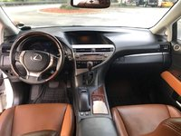 Picture of 2013 Lexus RX 350 FWD, interior, gallery_worthy