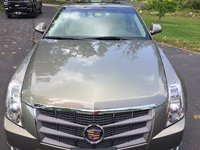 Picture of 2011 Cadillac CTS 3.6L Performance AWD, exterior, gallery_worthy